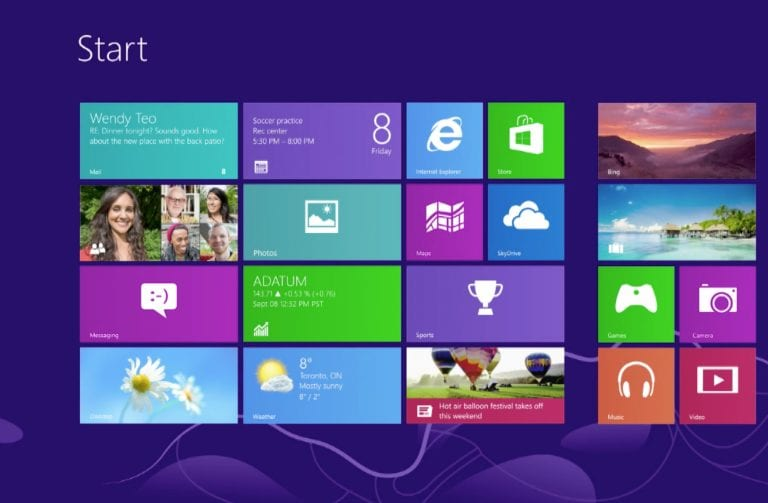 Windows 8.1 32/64 Bit Free Download With Activator