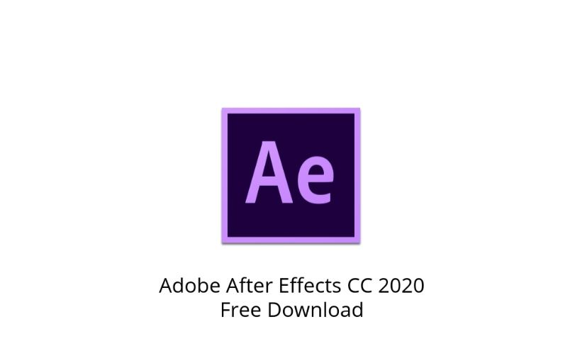 Getintopc Adobe After Effects CC 2020 Free Download