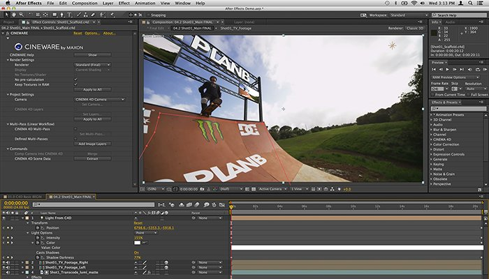 adobe after effects 2020 latest version free download