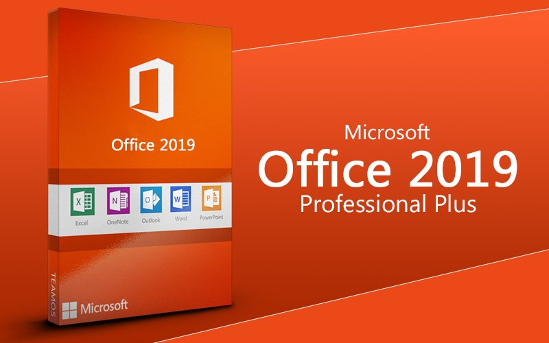 Microsoft Office 2019 Professional Plus Jan Free Download