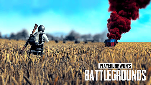 Download PUBG For PC