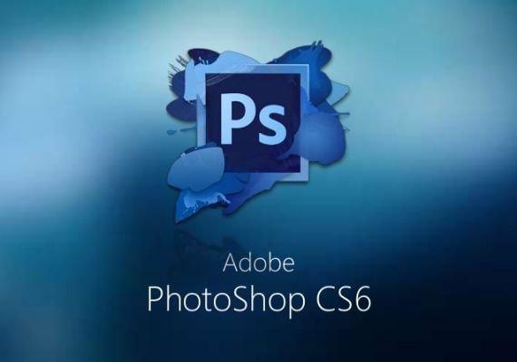 Adobe Photoshop CS6 Portable 32/64 Bit Free Download