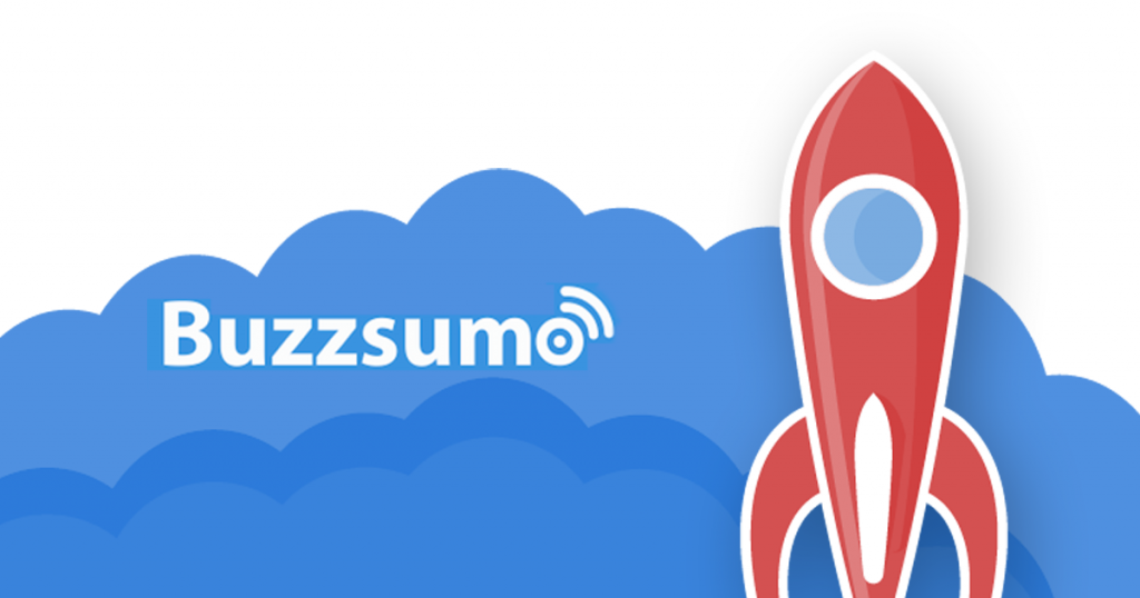 BuzzSumo Backlink Tools