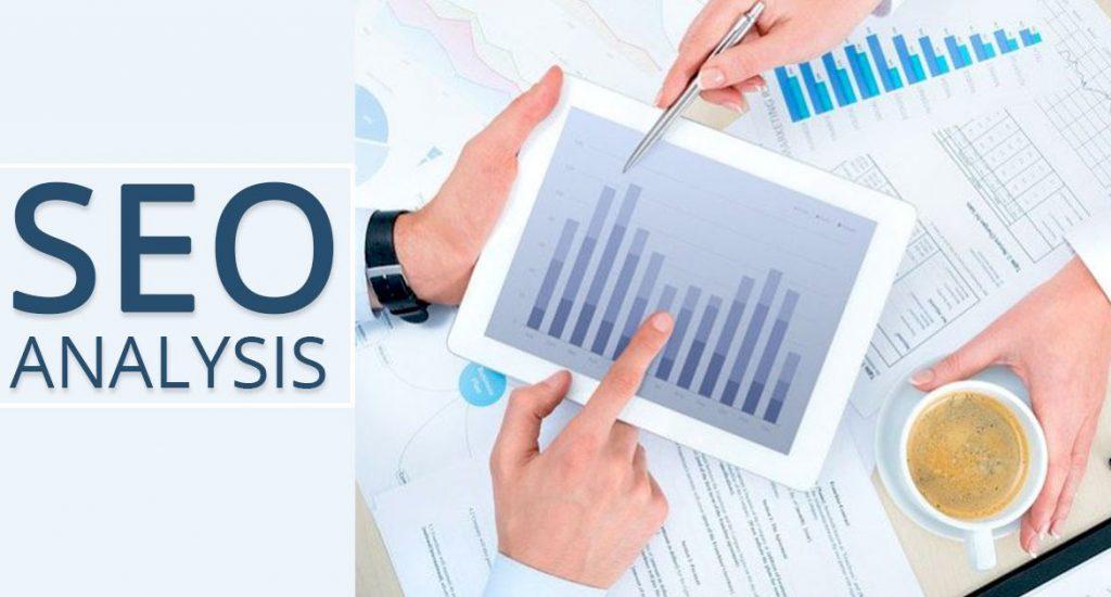 SEO Analysis Reports