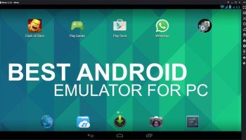 Best-Android-Apps For PC