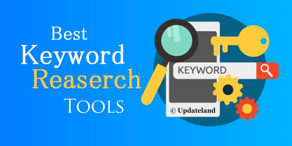 Best Keyword Research Tools For SEO