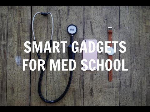Gadgets For Your Studying