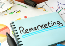 "focus on the solution of ""Digital Remarketing"""