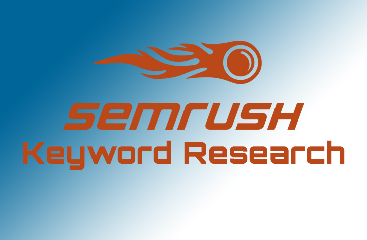 SEMRUSH KEYWORD TOOLS
