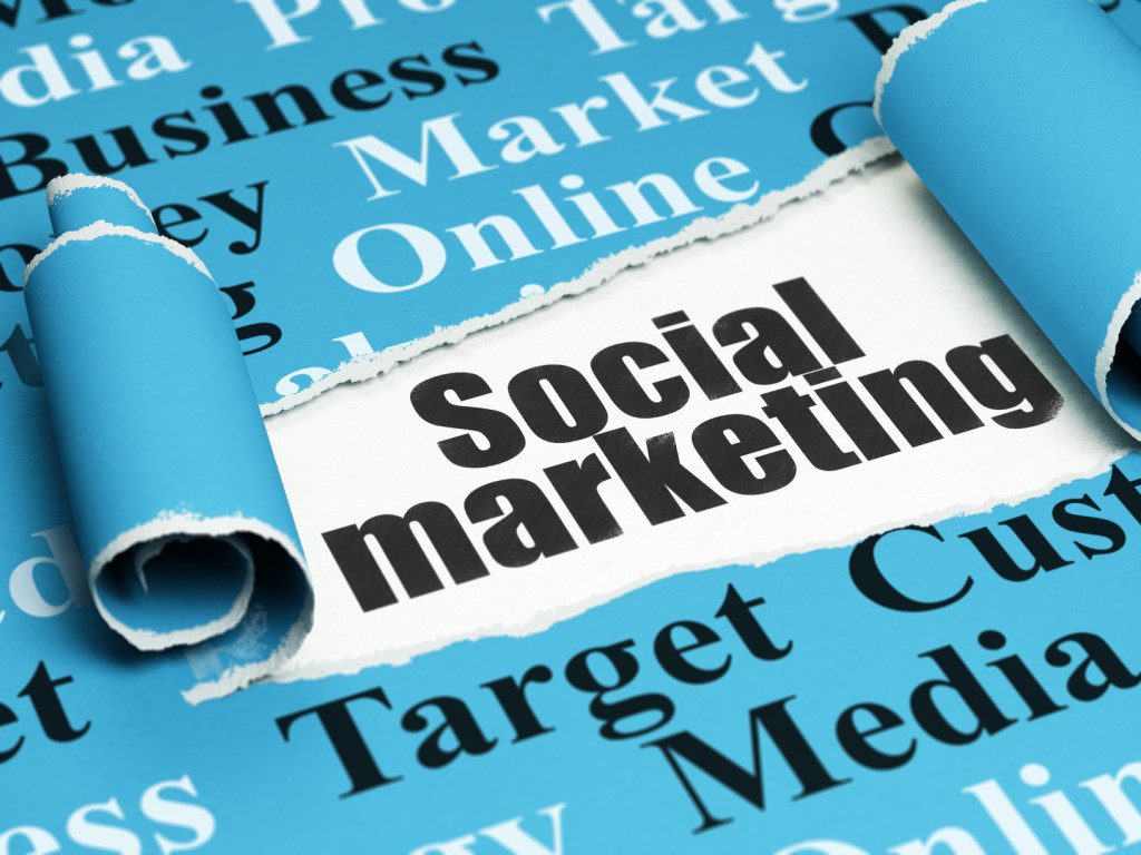 What Is Social Marketing