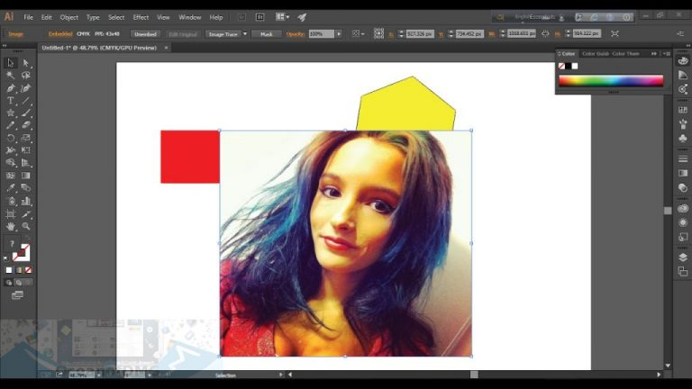 Adobe Illustrator CC 2018 Full Version