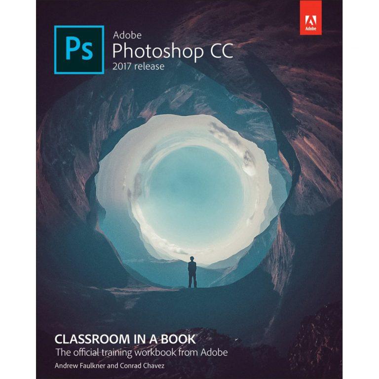 Adobe Photoshop CC 2017 Portable Free Download
