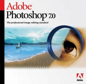 Filehippo Adobe Photoshop 7.0 Free Download