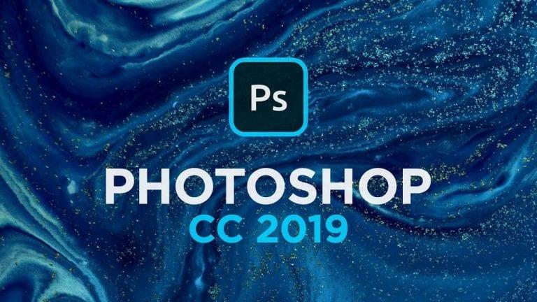 Adobe Photoshop CC 2019 Free Download