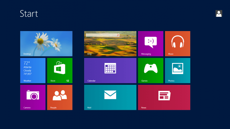 Windows 8 All In One ISO