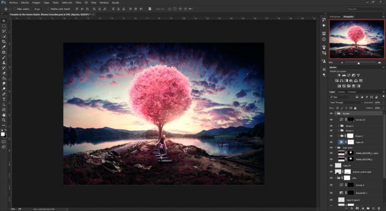 Photoshop CC 2015 Portable