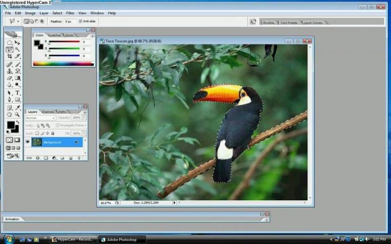 Photoshop CS2 Free Download