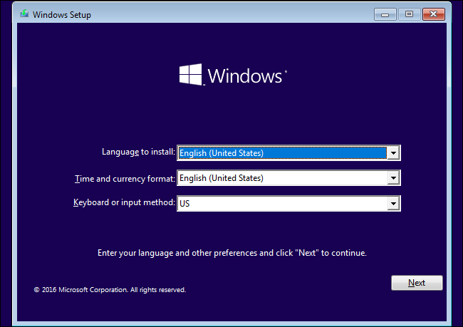 How To Install Windows 7 Disc Image