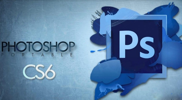 Adobe Photoshop CS6 Portable Extended Free Download