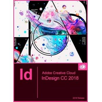 Adobe InDesign CC 2018 Free Download