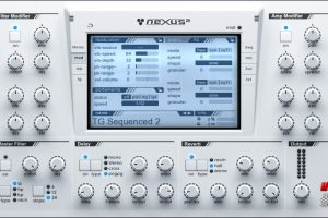 reFX Nexus2 Free Latest Download
