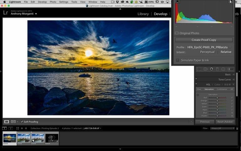 Adobe Photoshop Lightroom CC 2015 Download