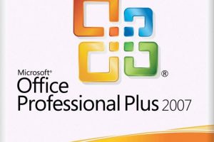 GETINTOPC MS MICROSOFT OFFICE 2007 PROFESSIONAL PLUS PORTABLE ISO 32/64 BIT FREE DOWNLOAD