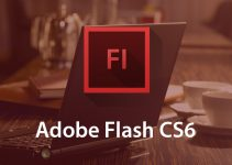 Adobe Flash CS6 Official Setup Free Download
