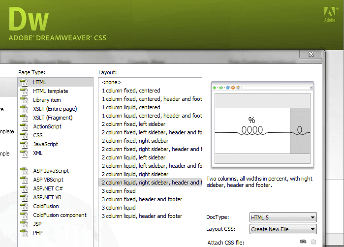Adobe Dreamweaver CS5 Download