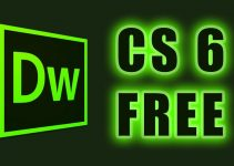 Dreamweaver CS6 Free Download