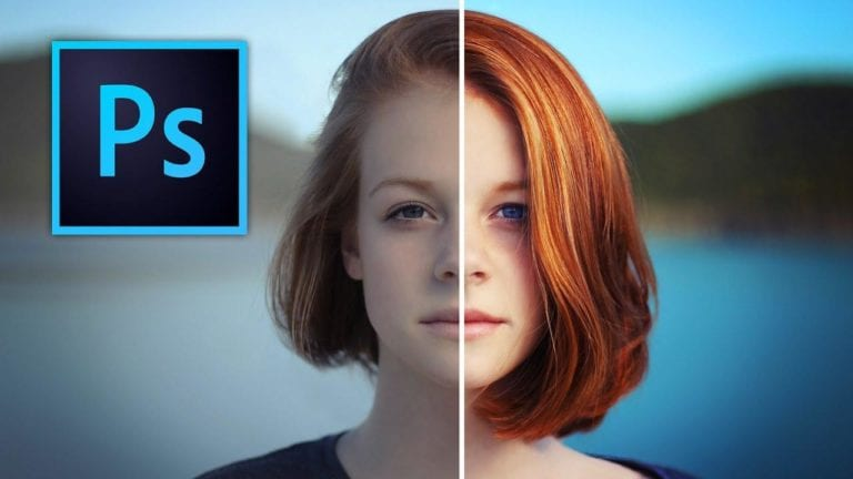 System Requirments Of Adobe Photoshop CC 2018 ISO