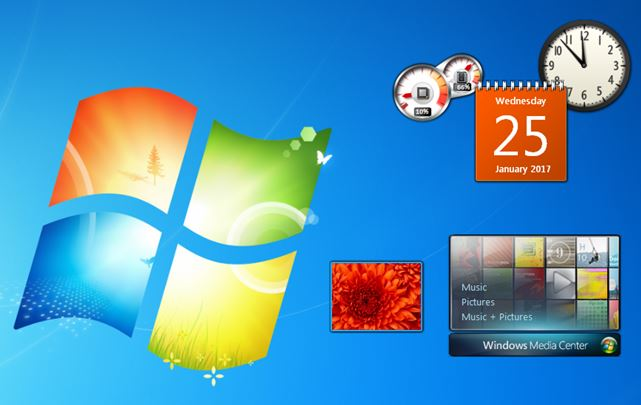 Features Of Windows 7 Ultimate ISO