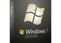 Windows 7 Ultimate All In One Iso 32/64 Bit Free Download