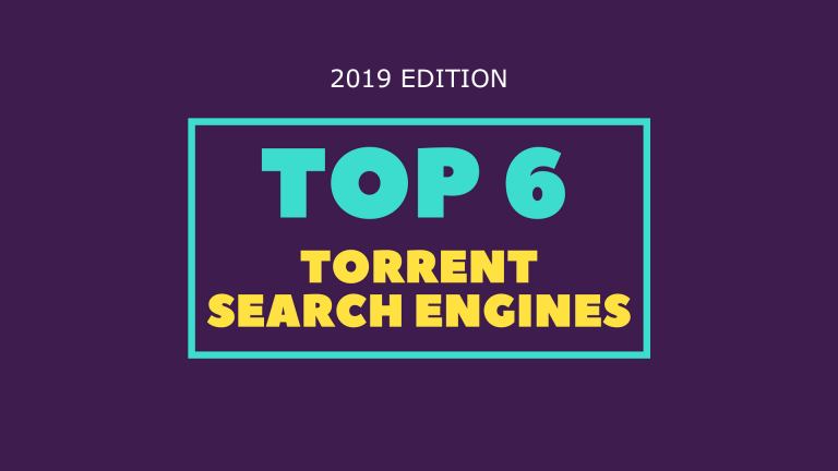 Top Torrent Website List