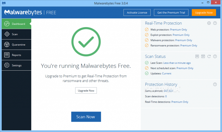 MalwareBytes Full Version For Pc And Mac