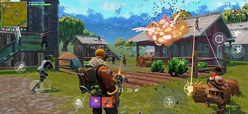 fortnite for windows 10