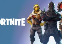 DOWNLOAD FORTNITE – BATTLE ROYALE APK