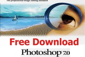 Getintopc Adobe Photoshop 7.0 Free Download
