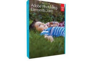 Adobe Photoshop Elements 2018 Free Download
