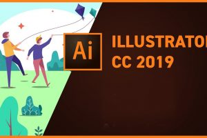 Getintopc Adobe Illustrator CC 2019 Free Download