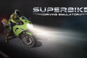 Getintopc SuperBike Racing Game Free Download