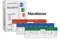 Macabacus for Microsoft Office Latest Version Free Download